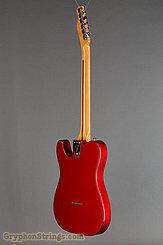 2012 Fender Guitar American Vintage '72 Tele Thinline  Image 3