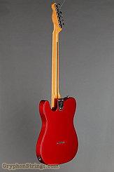 2012 Fender Guitar American Vintage '72 Tele Thinline  Image 5