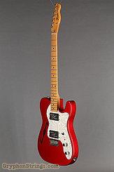 2012 Fender Guitar American Vintage '72 Tele Thinline  Image 6