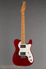 2012 Fender Guitar American Vintage '72 Tele Thinline  Image 7