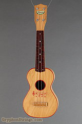 c. 1955 Harmony Ukulele Musical Notes