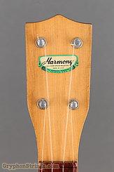 c. 1955 Harmony Ukulele Musical Notes Image 10