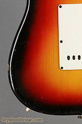 1965 Fender Guitar Stratocaster Sunburst Image 20