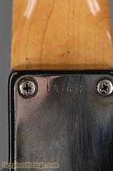 1965 Fender Guitar Stratocaster Sunburst Image 23
