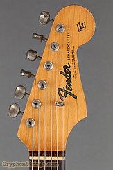 1965 Fender Guitar Stratocaster Sunburst Image 24