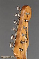 1965 Fender Guitar Stratocaster Sunburst Image 25