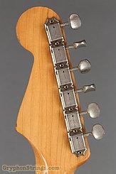1965 Fender Guitar Stratocaster Sunburst Image 26