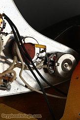 1965 Fender Guitar Stratocaster Sunburst Image 40