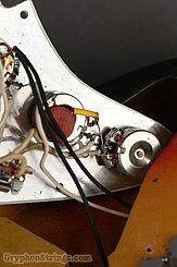 1965 Fender Guitar Stratocaster Sunburst Image 41