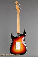 1965 Fender Guitar Stratocaster Sunburst Image 5