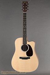 Martin Guitar DC-13E  NEW
