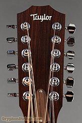 2011 Taylor Guitar GA3-12 Image 10