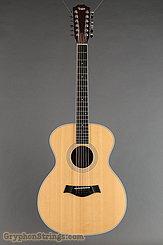 2011 Taylor Guitar GA3-12 Image 7
