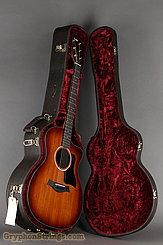 Taylor Guitar 224ce-K DLX NEW Image 11