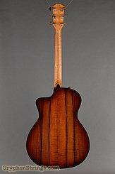 Taylor Guitar 224ce-K DLX NEW Image 4
