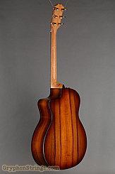 Taylor Guitar 224ce-K DLX NEW Image 5