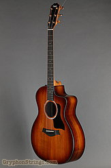 Taylor Guitar 224ce-K DLX NEW Image 6