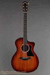 Taylor Guitar 224ce-K DLX NEW Image 7