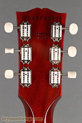 2007 Gibson Guitar SG Classic Image 11