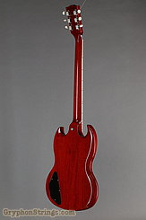 2007 Gibson Guitar SG Classic Image 3
