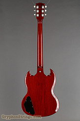 2007 Gibson Guitar SG Classic Image 4