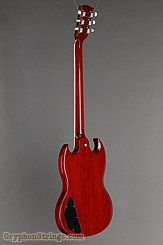 2007 Gibson Guitar SG Classic Image 5
