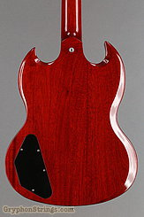 2007 Gibson Guitar SG Classic Image 9