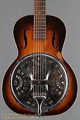 C.1934 Dobro Guitar No.19 Image 10