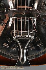 C.1934 Dobro Guitar No.19 Image 11