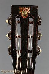 C.1934 Dobro Guitar No.19 Image 14