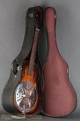 C.1934 Dobro Guitar No.19 Image 21