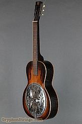 C.1934 Dobro Guitar No.19 Image 8