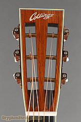 Collings Guitar Parlor Deluxe  A Traditional Madagascar Rosewood NEW Image 10