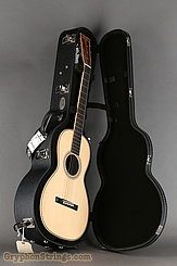 Collings Guitar Parlor Deluxe  A Traditional Madagascar Rosewood NEW Image 12
