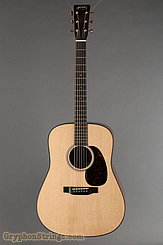 Martin Guitar D-18 Modern Deluxe NEW Image 1