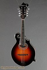 Eastman Mandolin MD614, Sunburst, K & K Duotone NEW