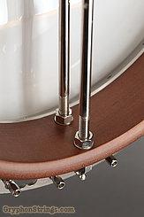 2014 Deering Banjo Deluxe Mahogany Image 11