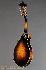 2015 Ellis Mandolin F-5 Special Fern Image 3