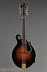 2015 Ellis Mandolin F-5 Special Fern Image 7