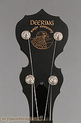 2004 Deering Banjo Sierra Mahogany Image 13