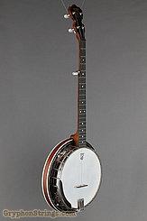 2004 Deering Banjo Sierra Mahogany Image 2