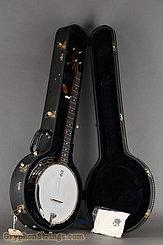 2004 Deering Banjo Sierra Mahogany Image 20