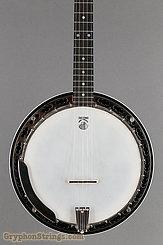 2004 Deering Banjo Sierra Mahogany Image 8