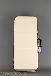 Hiscox Case Pro-Man-II, Ivory, Silver NEW Image 3