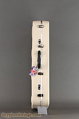 Hiscox Case Pro-Man-II, Ivory, Silver NEW Image 4