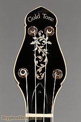 c. 2008 Gold Tone Banjo CEB-5G Cello Banjo Image 12
