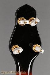 c. 2008 Gold Tone Banjo CEB-5G Cello Banjo Image 13