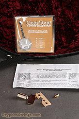c. 2008 Gold Tone Banjo CEB-5G Cello Banjo Image 19