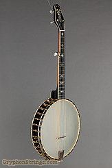 c. 2008 Gold Tone Banjo CEB-5G Cello Banjo Image 2