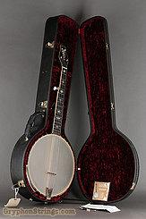c. 2008 Gold Tone Banjo CEB-5G Cello Banjo Image 20